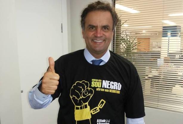 Imagem retirada da página maisaecio.com.br